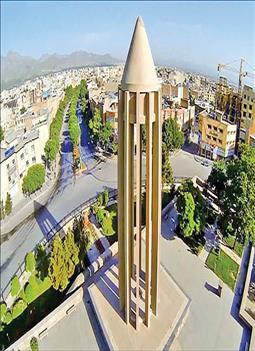 معرفی شهر همدان