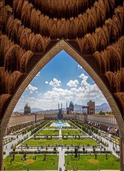گردشگری در اصفهان