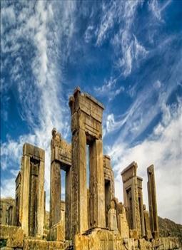 معرفی شهر شیراز