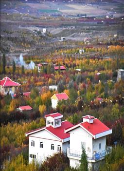 شهر جلفا در آذربایجان شرقی