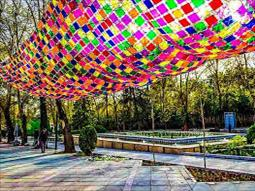 معرفی پارک های تهران
