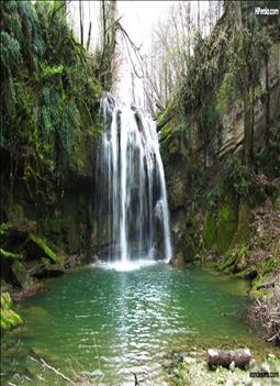 آبشارهای تهران