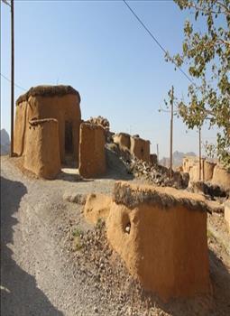 معرفی روستای ماخونیک
