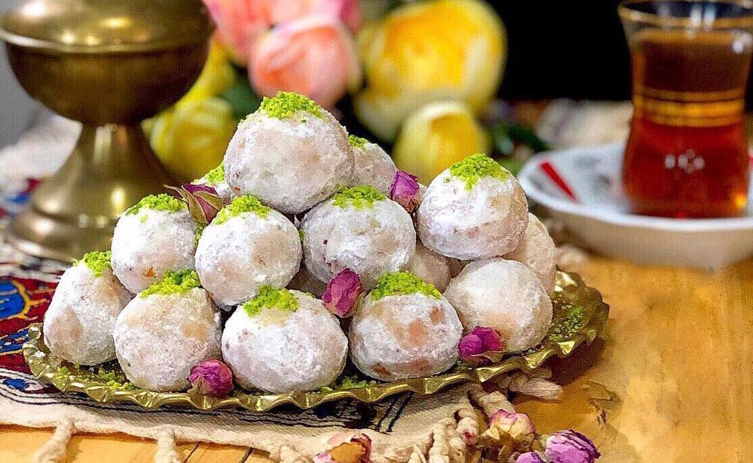 سوغات شهرهای ایران