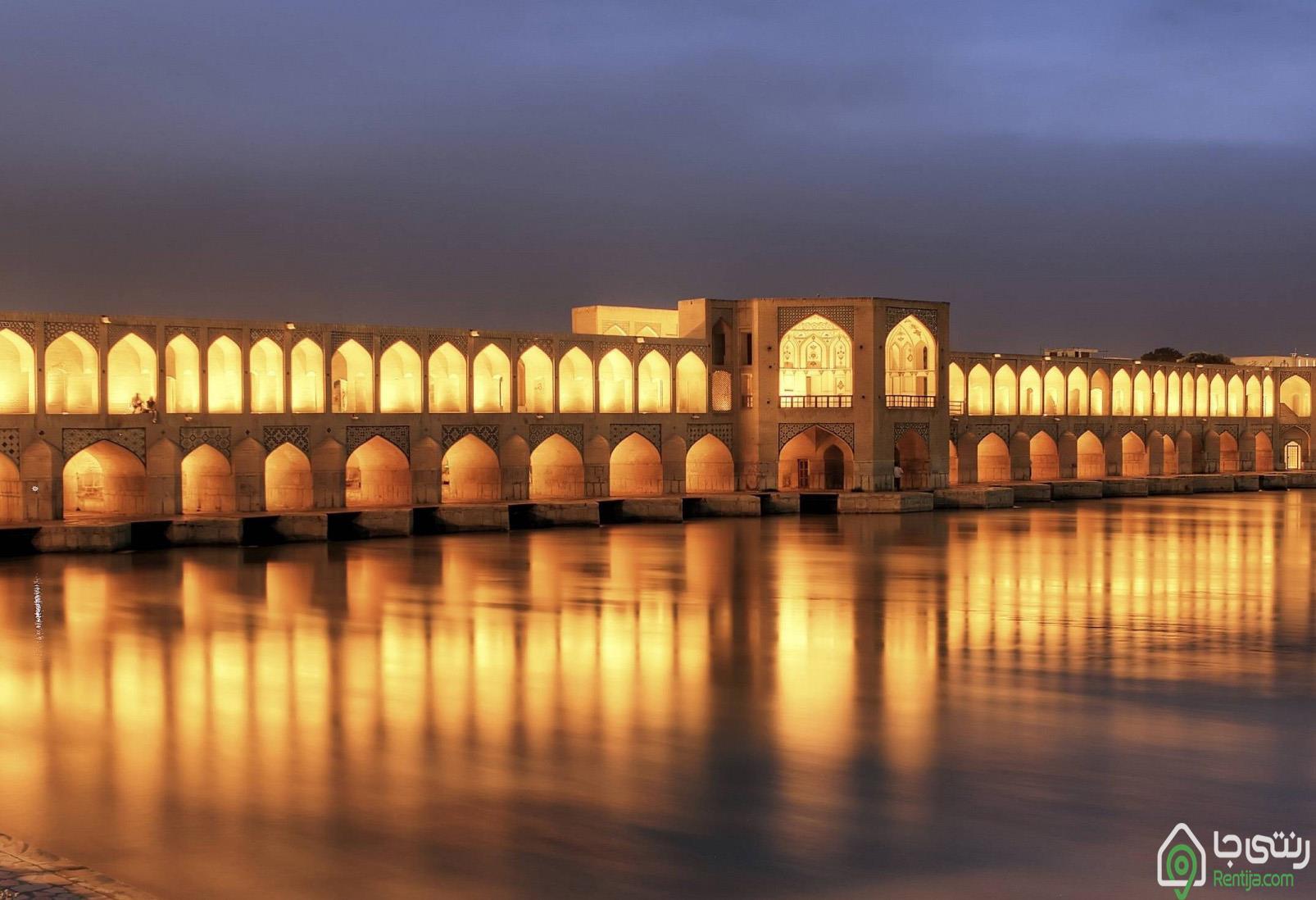 اصفهان، شهری برای همه دوران ها