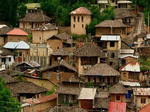روستا کندلوس