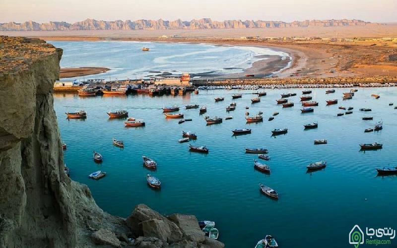خلیج گواتر چابهار