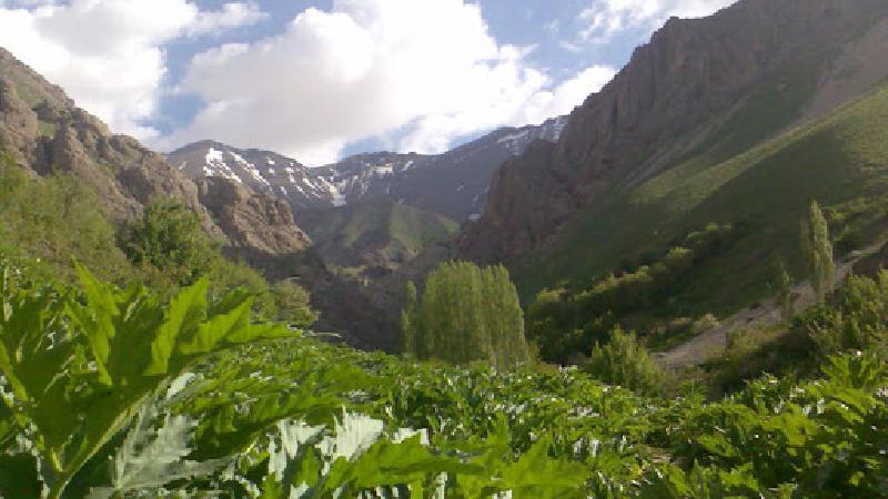 روستای لالان