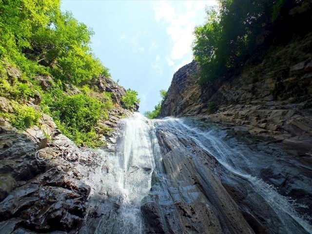 آبشار ميلاش
