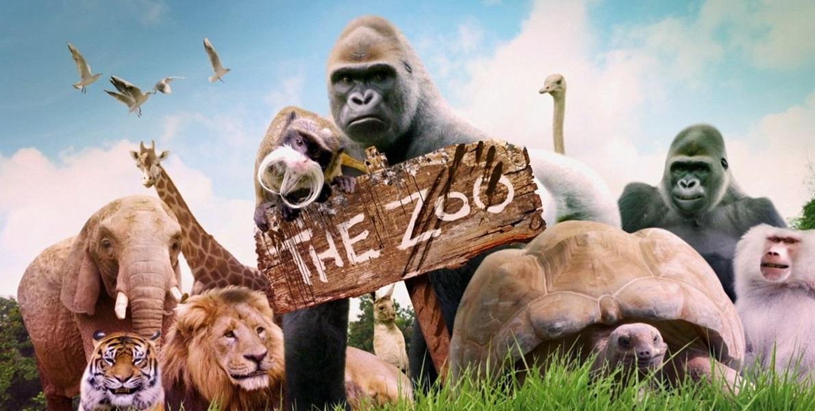 باغ وحش صفادشت