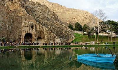 همه چیز در مورد استان کرمانشاه