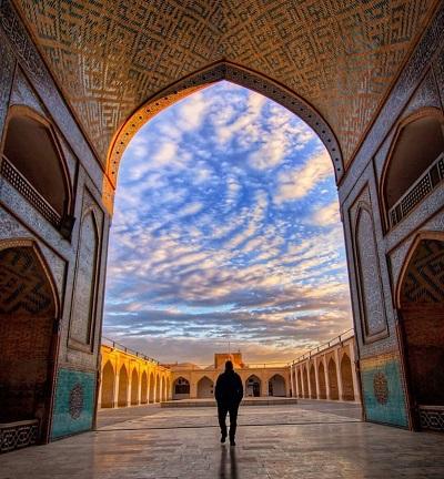 یزد، اولین شهر خشتی جهان