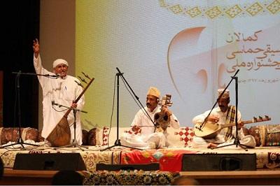 جشنواره کمالان چابهار