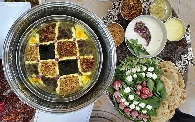 جشنواره آش زنجان