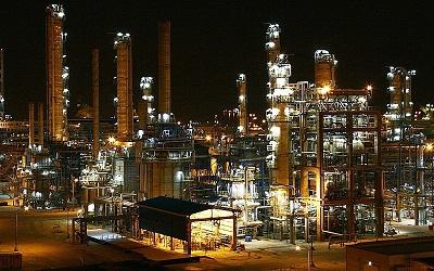 پایتخت صنعتی ایران، مرکزی